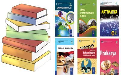 Buku Sekolah Elektronik (BSE) Jenjang SMP Kelas IX Kurikulum 2013 – Revisi 2018
